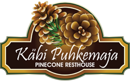 Pinecone Resthouse